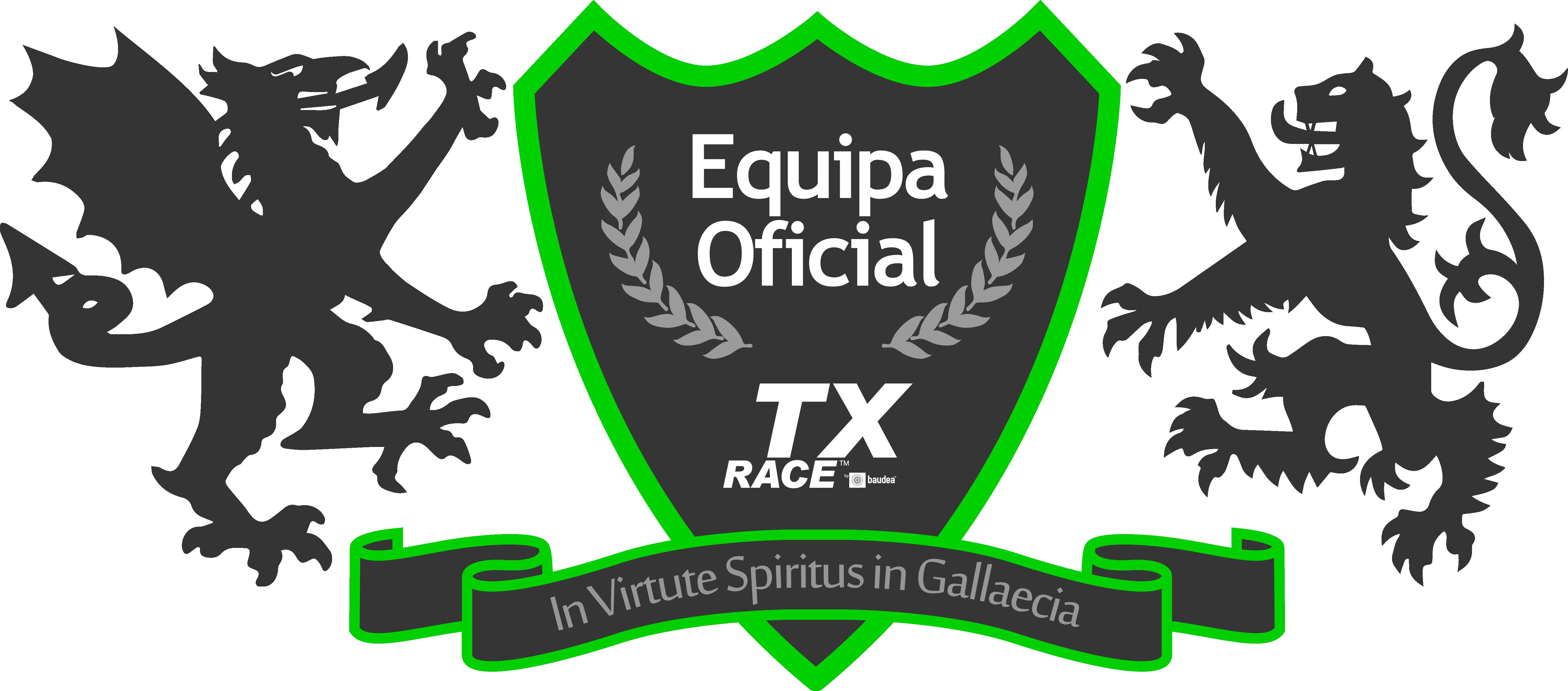 Equipa Oficial TX RACE