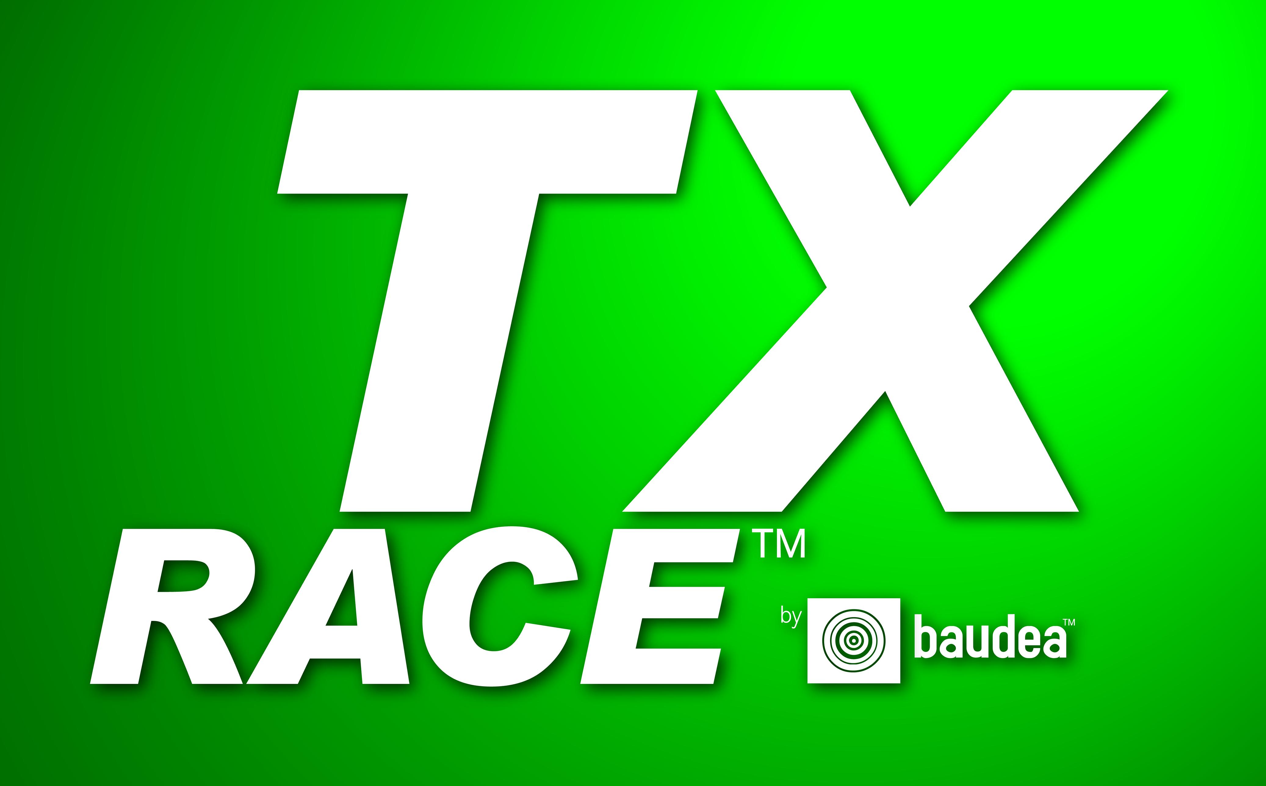 Logo TX RACE
